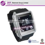 Hot selling hand watch mobile phone smart mobile watch bluetooth phones