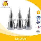 Aluminium Foil Food Cone Holder For Ice Cream