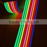 Cheap colorful el tape/el light tape with high brightness