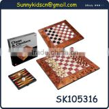 high quality international chess wooden chess sets