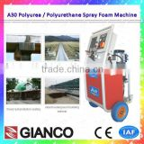 2016 Automatic Polyurea Spray Coating Machine