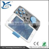 Hot selling wireless bluetooth controller for Android IOS system game ipad iphone samsung3 joystick