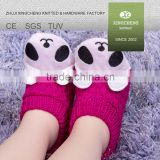 kids bamboo socks novelty socks wholesale five fingers socks custom logo grip barre socks