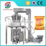 Low price automatic granules/grain/ pasta/Pistachio Nuts/chocolate bean/dry food/spaghetti/rice/salt packing machine