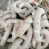 High quality Competition price Stud link anchor chain
