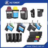 Compatible Brother ink cartridge LC07/LC25/LC700 for MFC-100,150CL,150CLW,4420,4820C,DCP-4020C