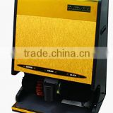 automatic shoe polish miachine with pu