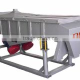 Linear vibrating screen filter , sand vibrating screen manufacturer , Vibrating Screen Separator