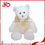 China factory direct sale custom made large size 200cm high quality plush teddy bear