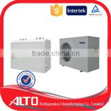 Alto AHH-R140 house heat pump air to water from heat pump manufacturer capacity up to 16.5kw/h hot water pump