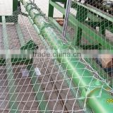 FT-D Diamond Wire Mesh Weld Machine(Auto Chain Link Fence Machinery)