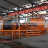 international standard urea tank production line machine