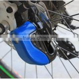 10mm Safety disc brake lock for bicycle with alarm