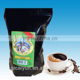 Wholesale printed one-way packaging coffee bean bag with degrassing valve                                                                         Quality Choice
