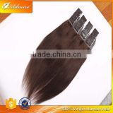 Wholesale Cheap 7A Hair Extension Top Quality Sassy Silky Straight Peruvian Human Hair