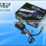 Motor hid kit Motorcycle Bike HID Hi/Low Beam Bi-xenon Kit Slim Ballast best quality H4/H6 3k 4.3 k 5k 6k 8k 10k 12k 15k