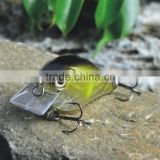 ABS plastic Hard lure luxury crank baits crank baits fishing lures of mario-sl 70