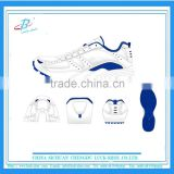 original new running shoe for men, breathable outdoor sport running shoe,wholesale sport running shoe cheap price