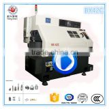 China professional factory model BX42C diameter 42mm high speed Torno mini CNC lathe with cheap price