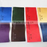 fabric covered papers for wedding stationers, metallic papers for wedding card manufactures, textured wedding invitation papers,