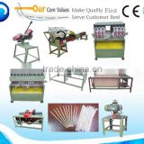Low price disposable wooden chopsticks packing machine