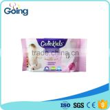Hot-selling cleaning fresh wet wipes baby use wipes high quality natural baby wipes super soft