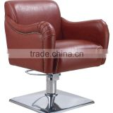 Best selling styling chair, barber chair used, styling chair with footrest