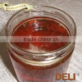 Hot Sale Additive NOP EC Organic Bulk Brown Rice Syrup