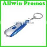 Astro LED Light Key Tag