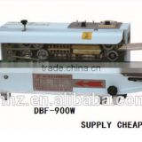 Hongzhan CBS/DBF series impulse continuous bag sealer