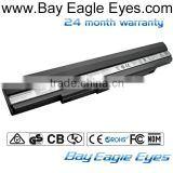 Laptop Battery for Asus A42-UL30 UL50 UL80 A41-U53 Replacement Battery