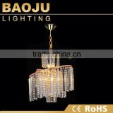 Halogen Bulb Hand Made Luxury Empire Crystal Ball Chandelier