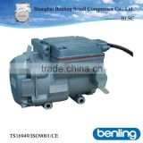 brushless dc car compressors for electric vehicle air conditioner bus truck cooling system