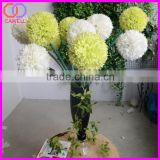 artificial giant onion ball allium giganteum flowers