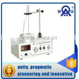 Laboratory or industrial two-way digital thermostat electric magnetic stirrer for cheap price
