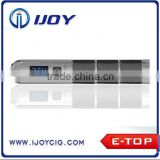 2014 new hot selling ETOP-C mode with ecig drip tips