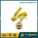 high quality promotional medal ribbon