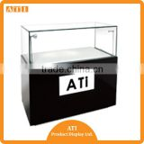 acrylic watch display case plastic fabrication display stand