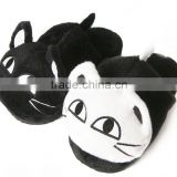 Animal Shaped Plush Slipper For Children