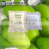 Bright gold mango fast yellow ripening agent 40 bales 3 grams ethephon 40 bags mail rush Huang Xian pin is necessary