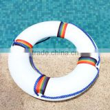 Rainbow Plastic Baby Inflatable Swim Ring ,. Floating Swim Neck Swim Ring for Kids