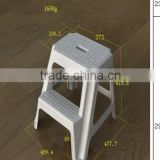 high quality good design plastic household stool mould/children stool mould/baby stool mould maker