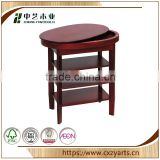 on sale Unique designed solid wood teen pine tables bedroom furniture