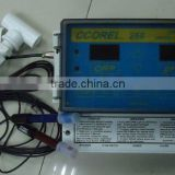 PH&ORP automatic swimming pool controller