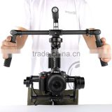 Factory Supply Horizon H6 Profesional Use 3 Axis DSLR Gimbal for Sony A7 BMCC GH4 Canon 5D