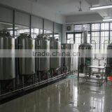 Red wine brewing equipment,beer fermentation tanks for sale