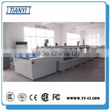 Chemical stainless steel/Zinc/Copper/Brass/Aluminium Etching Machine