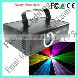 Top quality new products 1w rgb most popular 1w programmable laser christmas music bell light