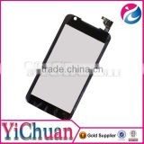Factory for Lenovo s899t digitizer with good sennor, digitizer for s889t parts