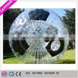 Inflatable Zorb Ball for sale, Body Zorbing Ball for kids and adults games,use for water park